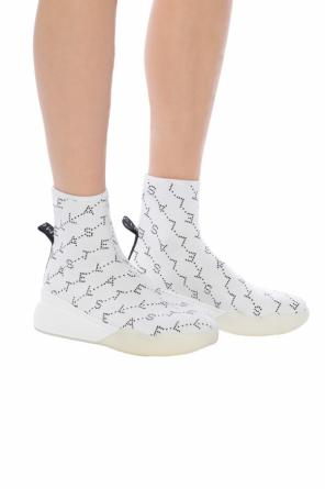 High-top sock sneakers od Stella McCartney